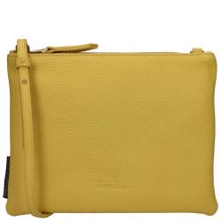 Fred De La Bretoniere Grain Leather