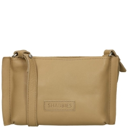 Shabbies Amsterdam Soft Grain Leather
