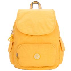 Kipling city pack s geel