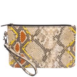 Zebra Trends Natural Bag Clutch