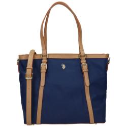 U.S. Polo Assn. houston blauw
