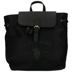 U.S. Polo Assn. patterson zwart