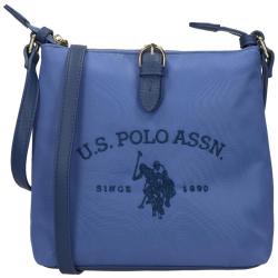 U.S. Polo Assn. patterson blauw