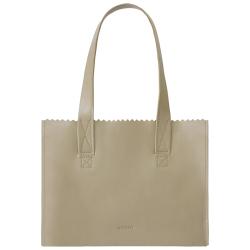 MYOMY my paper bag handbag beige
