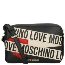 Love Moschino love moschino printed scroll print