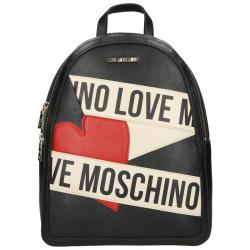 Love Moschino Love Moschino Printed Scroll