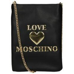 Love Moschino evening bag zwart