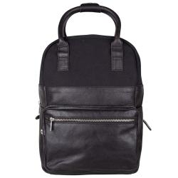 Cowboysbag back to school zwart