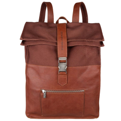 Cowboysbag back to school cognac