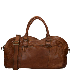 the Monte bag cognac