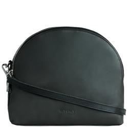 MYOMY my moon bag mini zwart