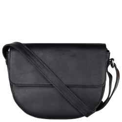 Cowboysbag clean zwart