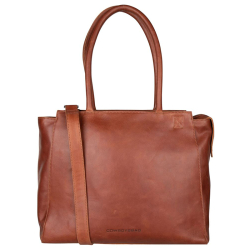 Cowboysbag raw cognac