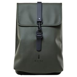 Rains rucksack groen