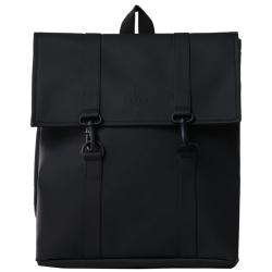 Rains msn bag mini zwart