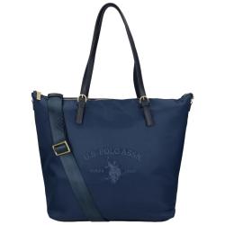 U.S. Polo Assn. springfield blauw