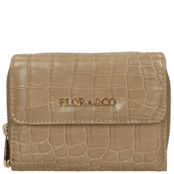 Flora & Co croco beige