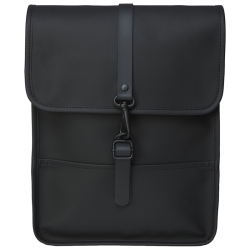 Rains backpack micro zwart