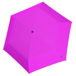Knirps ultra series roze
