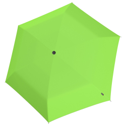 Knirps ultra series groen