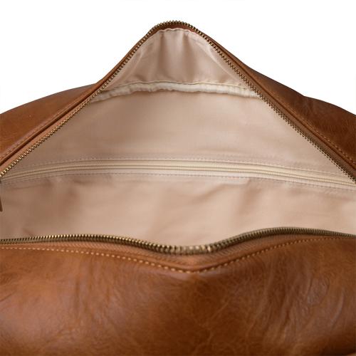 Suitsuit Fabulous Seventies cognac
