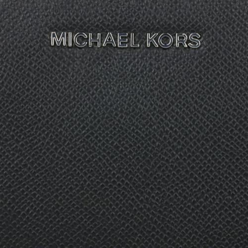 Michael Kors Jet Set zwart
