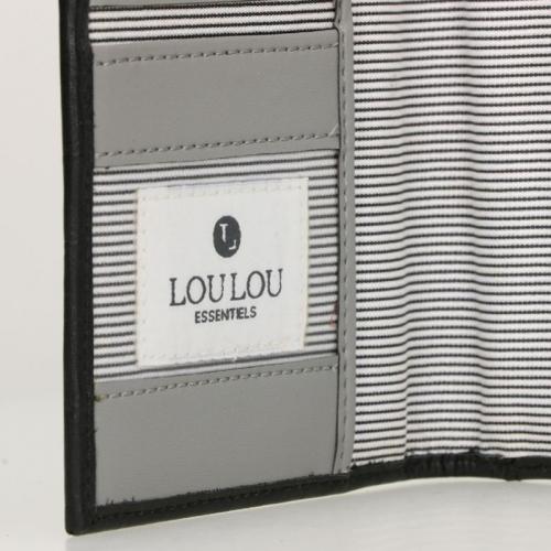 Loulou Essentiels Classy Croco print