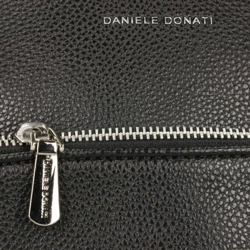 Daniele Donati Daniele Donati zwart