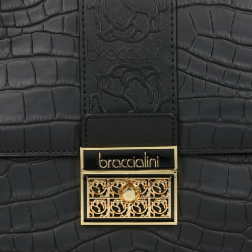 Braccialini Alicia zwart