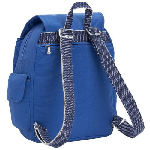 Kipling City Pack S blauw