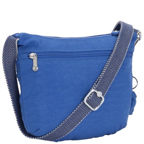 Kipling Arto S blauw