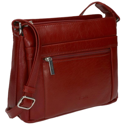 the Monte Buff Leather rood