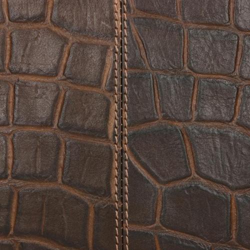 Castelijn en Beerens Croco bruin