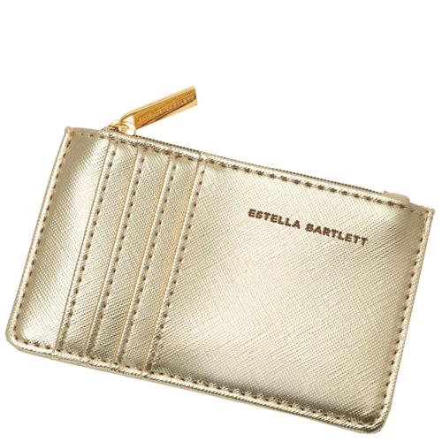 Estella Bartlett Applique Purses goud