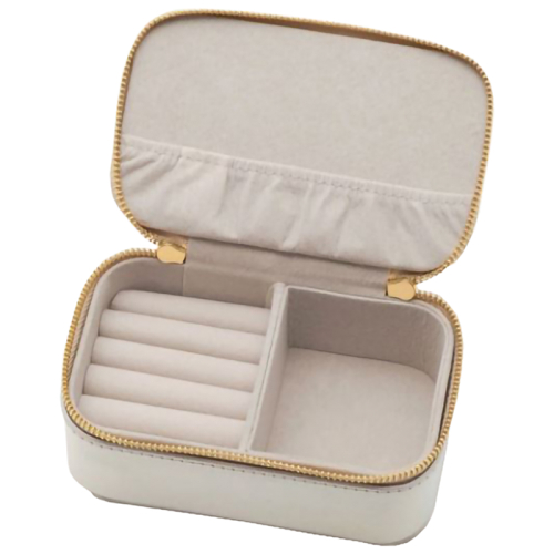 Estella Bartlett Applique Jewellery Storage zilver