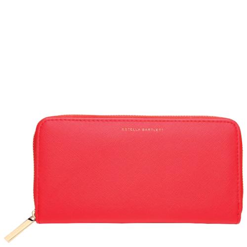 Estella Bartlett Wallets rood