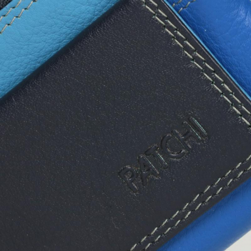Patchi Patchi 61 blauw