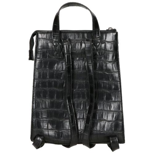 Zebra Trends Backpack zwart