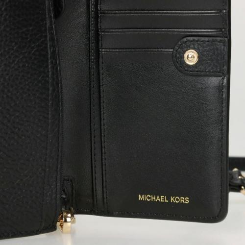 Michael Kors Jet Set Charm zwart