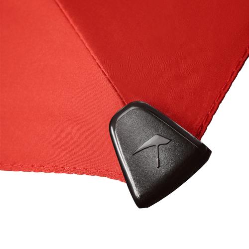 Senz Manual rood
