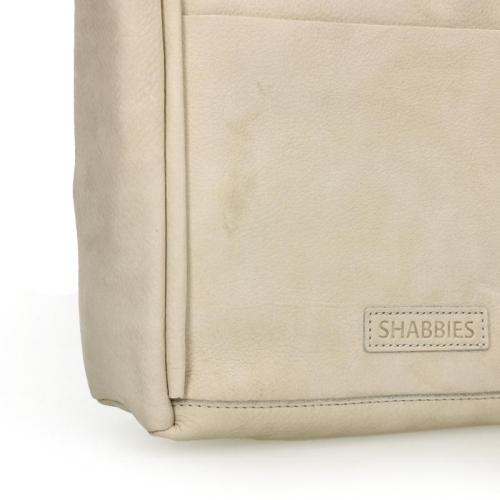 Shabbies Amsterdam Nubuck beige