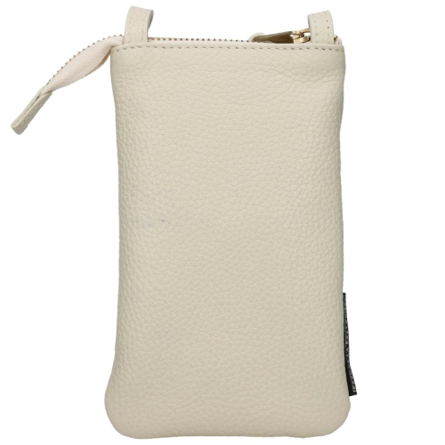 Fred De La Bretoniere Grain Leather beige