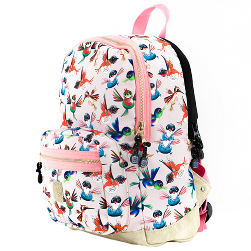 Pick&Pack Pick & Pack roze