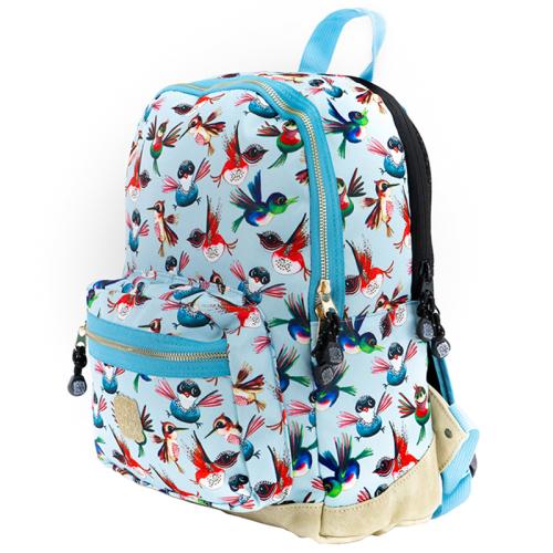 Pick&Pack Pick & Pack blauw