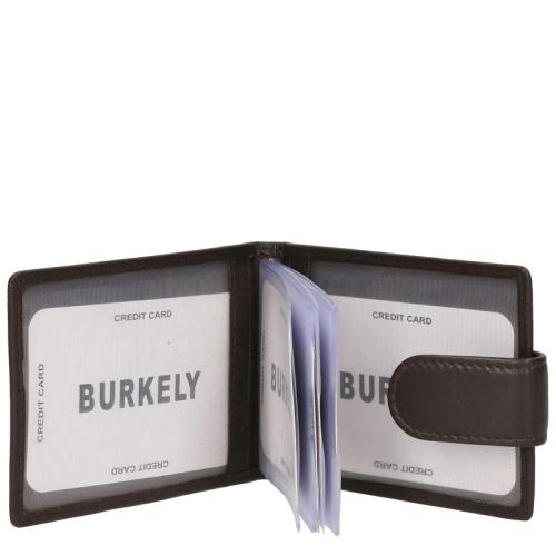 Burkely Burkely bruin
