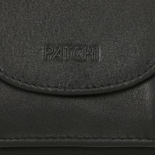 Patchi Patchi zwart