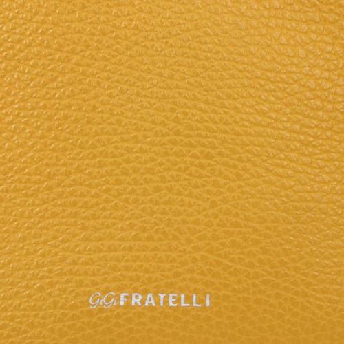 Gigi Fratelli Romance geel