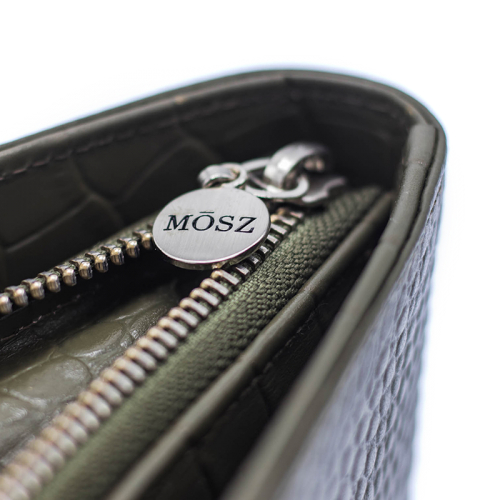 Mosz Croco groen