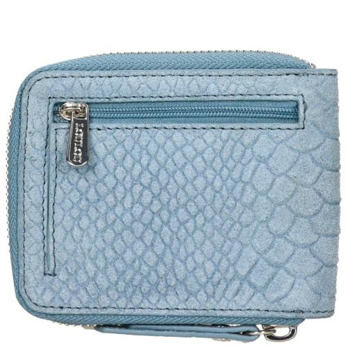 Loulou Essentiels Sugar Snake blauw