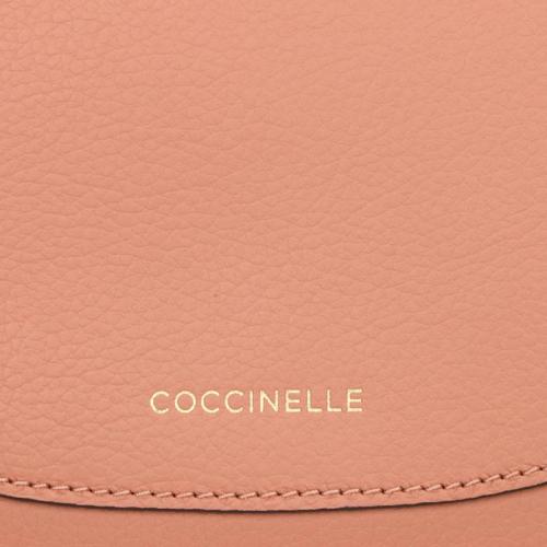 Coccinelle Arpege roze